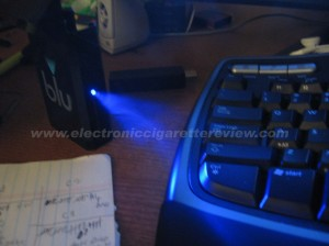 picture of blu pack signature LED light