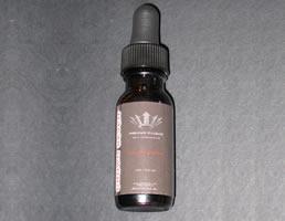 crown 7 e liquid refill large bottle
