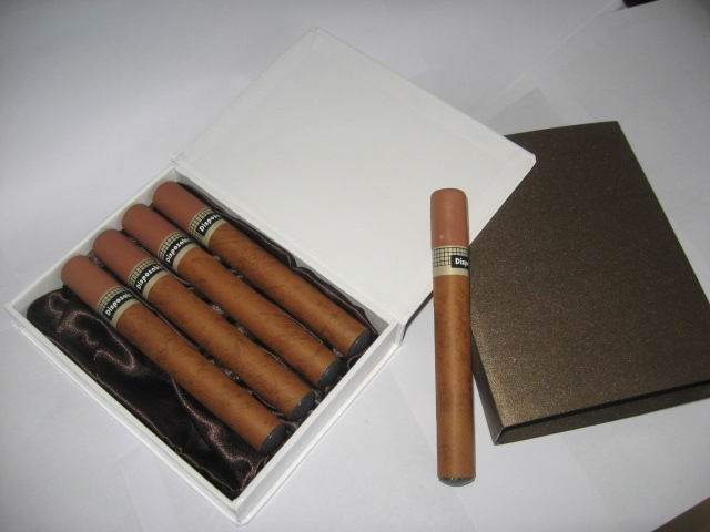Disposable Electronic Cigars