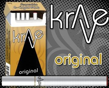 Picture of Krave - Also available in menthol