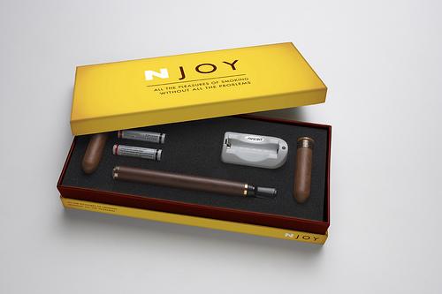 Electronic cigarette liquid in NY